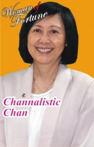 Channalistic Chan
