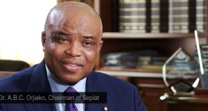 Nigeria's Seplat Reports First-Half Profit Down 26 pct