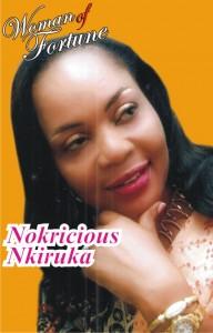Nkiruka Onyejeocha