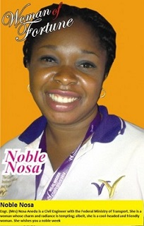 Noble-Nosa