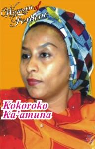 Ka'amuna Ibrahim Khadi