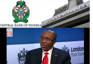 CBN Unveils To Reduce Foreign Currencies' Demand