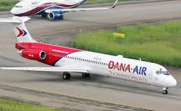 Dana Air Resumes Daily Flights To Owerri