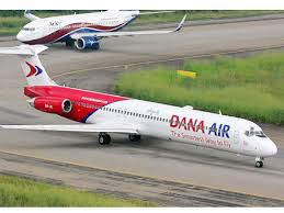 Dana Airline Boosts Operation, Appoints New Head Of Safety