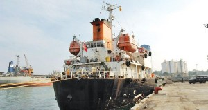 Nigeria: Benin Republic Arrest Nigerian Oil-Bunkering Vessel, Four Suspects