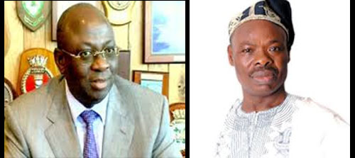 NCS Appoints Sarumi President, As NISA Seeks Jolapamo's Replacement