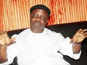 Uduaghan Warns FG On Over Reliance On Oil