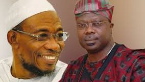 Ban Aregbesola, Omisore From Contesting Now – AD Ccandidate