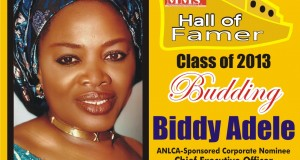 BIDDY ADELE woman of fortune