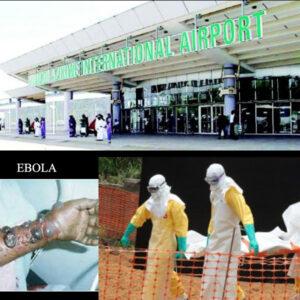 FAAN Sensitises Airport Workers On Ebola Virus