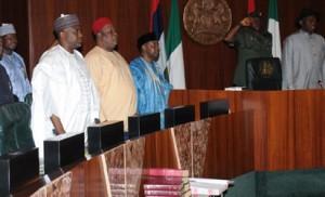 FEC on National Transport Commission bill