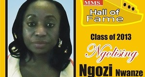 Ngolising Ngozi Nwanze is mms plus woman of fortune