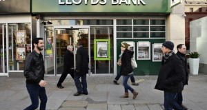 Lloyds' Libor Fine To Help Armed Forces