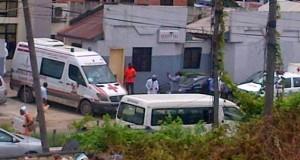 Ebola: NNPC Shuts Down Clinic in Lagos