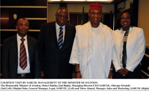 Chidoka Directs Agencies To Halt Payment For Capital Projects: Allays Fear Over Ebola Virus