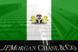 Nigeria's Bond To Be Added To JP Morgan Index
