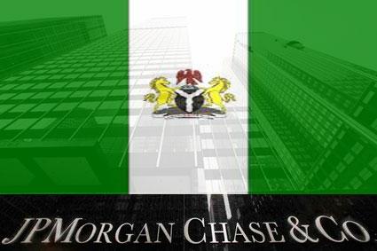 JP Morgan Threatens To Remove Nigeria From Key Bond Index