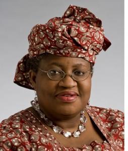 Home Ownership'll Create Jobs, Says Okonjo-Iweala