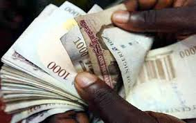 Naira Rallies Strongly Amid CBN Intervention, Global Economic Challenges