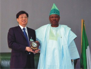 China's Interest In Nigeria's Oil and Gas 'Growing