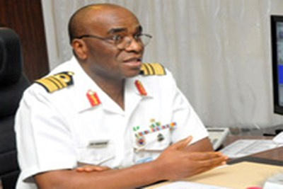 Navy: Crude Oil Theft Witnessed 154% Reduction in Seven Months