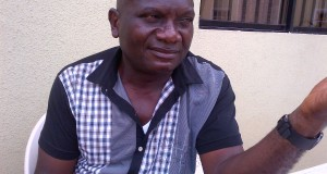 A Freight Agent Is A Pocket Lawyer - AREFFN-Spokesman