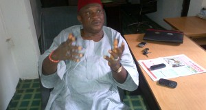 Why NCMDLCA Is Not Working – Festus Ejiofor, Factional President