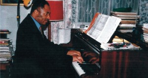 From 6 To 70, My Life As A Pianist--Louis Mbanefo, SAN