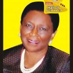 Monica Mbanefo