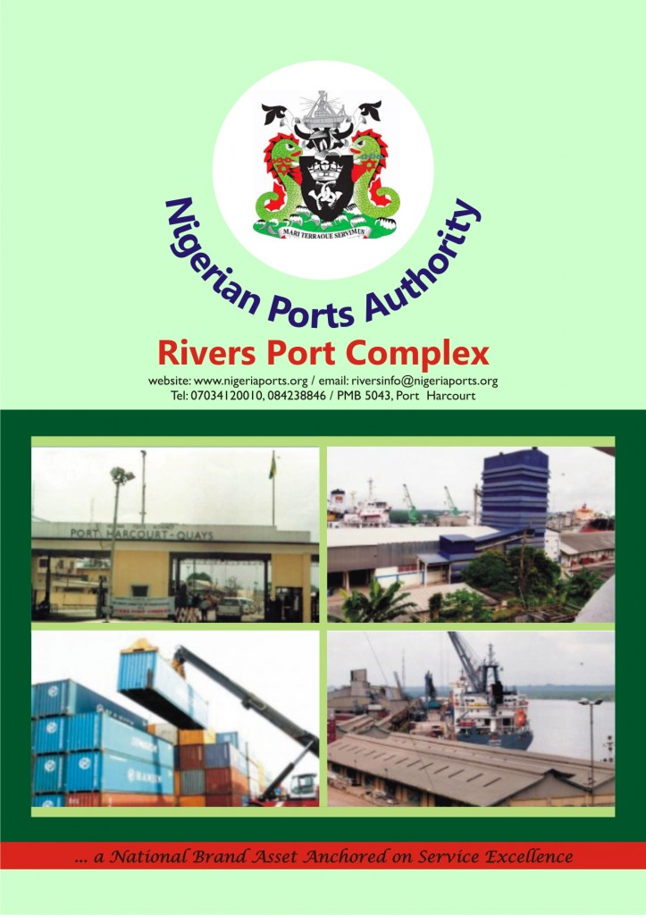 RIVERS PORT NIGERIA
