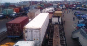 Apapa Gridlock Slows Economic Growth – Tank Farm Operators