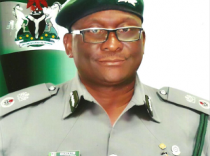 Some Customs Resolves To Curtail Smuggling: Rakes In Over N781m In August