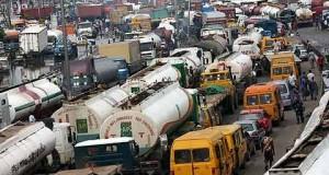 Apprehension Grows At Ports As Amato Strike Enter Third Week