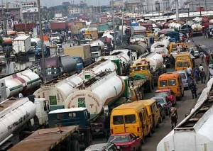 How Security Operatives And Truckers Grinded Activities In Apapa
