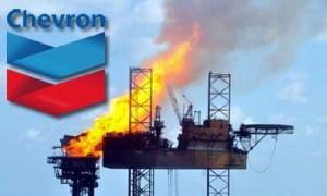 Chevron Gets Ultimatum To Quit Communities If…