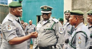 Customs FOU Zone 'A' Intercepts Vehicles Worth N186 Million