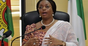 Why NNPC Can't Fund Pension Scheme *NUPENG, PENGASSAN Suspend Action *Diezani's Intervention Political