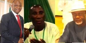 "Indigenous Shipowners' Election: Labinjo Zoned Out For Omatseye, Ogbeifun ""No Zoning In NISA"" – Labinjo"