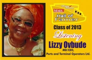 Mrs. Lizzie Ogodinma