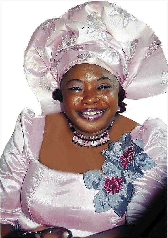 Why I want to be a legislator-Mrs Anaroke