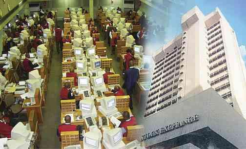 Nigeria's Stock Market Lose N170bn In 4 Days