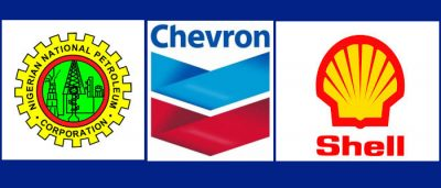 NNPC, Shell, Chevron Sign Financing Agreements