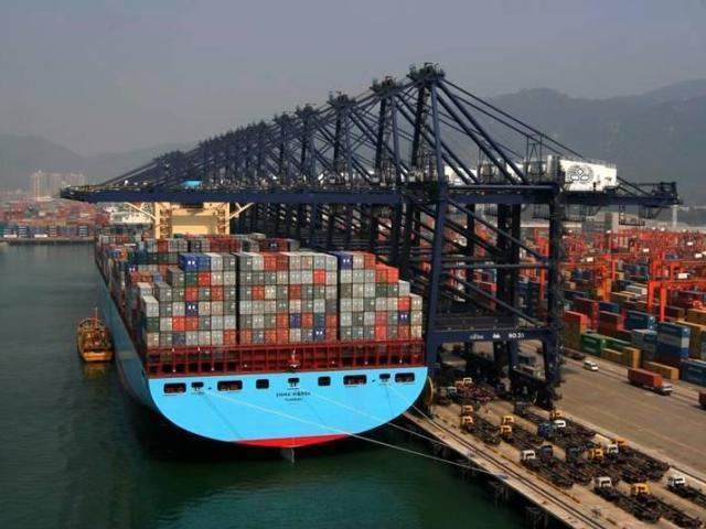 cabotage définition maritime