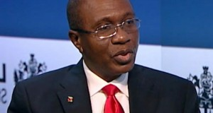 It's illegal to transact business in dollars in Nigeria – Emefiele