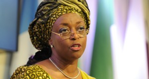 Alison-Madueke Pledges Aggressive Implementation Of Gas-To-Power Initiatives
