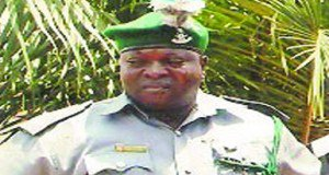 Dikko Appoints Johnson As CAC, Western Marine