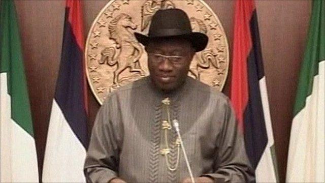 2023 presidency: We'll give Jonathan chance to contest -APC
