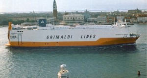Fraud: Grimaldi Pounces On Freight Forwarding Agency