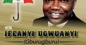 Hon.Ugwuanyi: A Lesson In Humility