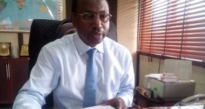 Nigerian Ports:Extortion As An Asset; Challenge – Nasir, PM, Lagos Port